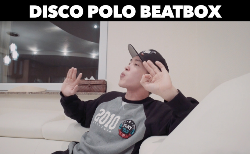 Disco Polo Beatbox