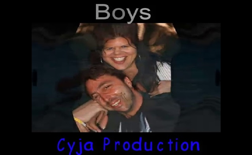 BOYS - Twe oczy (Cyja production 2019)