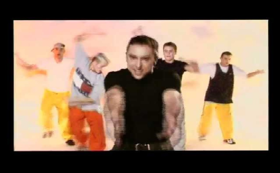 BOYS - Czy nie (Official Video) 1998