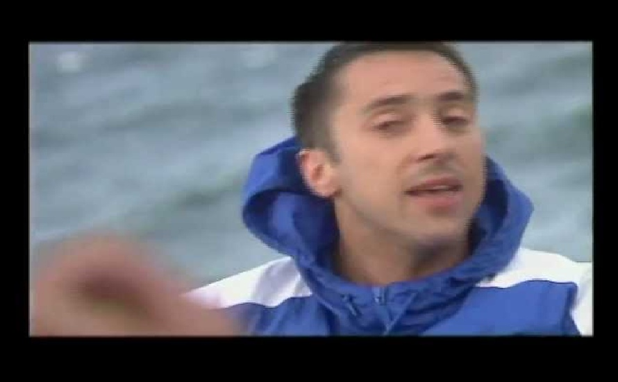 BOYS - Szalona (Official Video) 1997