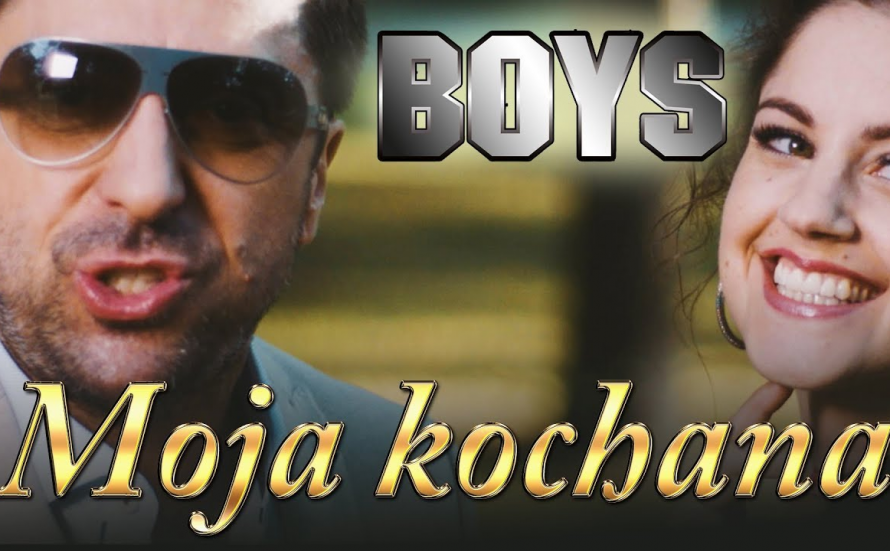 Boys - Moja kochana (Official Video) Disco Polo 2017